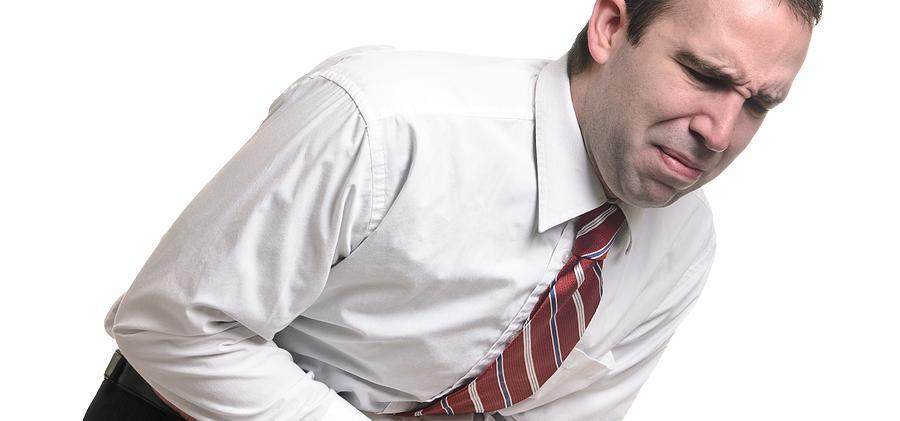 ENCYKLOPEDIE PŘÍZNAKŮ NEMOCÍ: Co značí bolesti břicha, hrudníku a zad